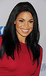 LOS ANGELES, CA - DECEMBER 03: Jordin Sparks attends the KIIS FM's Jingle Ball 2012 held at Nokia Theatre LA Live on December 3, 2012 in Los Angeles, California.