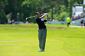 BMW PGA Championship 2014 Mark Hooper