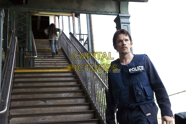 Brooklyn's Finest (2009)<br /> Ethan Hawke<br /> *Filmstill - Editorial Use Only*<br /> CAP/KFS<br /> Image supplied by Capital Pictures