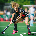 AHBC Amsterdam v UCD Ladies HC - EuroHockey Club Cup 2018 Women