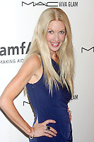 Regan Hofmann, editor-in-chief of POZ magazine attending amfAR's third annual Inspiration Gala at the New York Public Library in New York, 07.06.2012...Credit: Rolf Mueller/face to face /MediaPunch Inc. ***FOR USA ONLY*** /NORTEPHOTO.COM