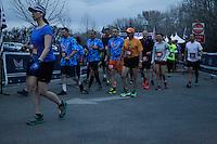 2015 Boise Volition Marathon