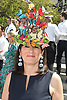 Patty Grunebaum attends the Central Park Conservancy Hat Luncheon on May 2, 2018 in the Conservatory Garden in New York, New York, USA.<br /> <br /> photo by Robin Platzer/Twin Images<br />  <br /> phone number 212-935-0770