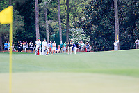 Yuka Yasuda (JPN) during the final  round at the Augusta National Womans Amateur 2019, Augusta National, Augusta, Georgia, USA. 06/04/2019.<br /> Picture Fran Caffrey / Golffile.ie<br /> <br /> All photo usage must carry mandatory copyright credit (© Golffile | Fran Caffrey)