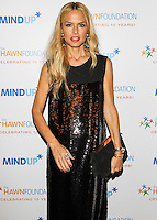 BEVERLY HILLS, CA, USA - NOVEMBER 21: Rachel Zoe arrives at Goldie Hawn's Inaugural 'Love In For Kids' Benefiting The Hawn Foundation's MindUp Program held at Ron Burkle's Green Acres Estate on November 21, 2014 in Beverly Hills, California, United States. (Photo by Celebrity Monitor)