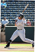 Mitch Moreland - Surprise Rafters, 2009 Arizona Fall League.Photo by:  Bill Mitchell/Four Seam Images..