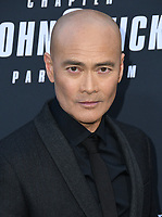 "15 May 2019 - Hollywood, California - Mark Dacascos. ""John Wick: Chapter 3 - Parabellum"" Special Screening Los Angeles held at the TCL Chinese Theatre.     <br /> CAP/ADM/BT<br /> ©BT/ADM/Capital Pictures"