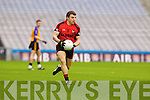 Dara Crowley Kenmare in Action against \b0\  Ballinasloe in the Junior All Ireland Club Final in Croke park on Sunday.