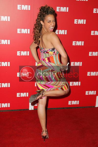 Kamilah Barrett<br />