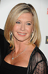 HOLLYWOOD, CA - January 22: Olivia Newton-John  arrives at the G'Day USA Australia Week 2011 Black Tie Gala at the Hollywood Palladium on January 22, 2011 in Hollywood, California.