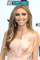 SANTA MONICA, CA - AUGUST 19: Giuliana Rancic at the 2012 Do Something Awards at Barker Hangar on August 19, 2012 in Santa Monica, California. Credit: mpi21/MediaPunch Inc. /NortePhoto.com<br />