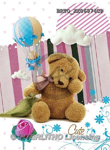 Alfredo, CHILDREN BOOKS, BIRTHDAY, GEBURTSTAG, CUMPLEAÑOS, paintings+++++,BRTOXX06974CP,#BI# ,teddy bears