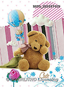Alfredo, CHILDREN BOOKS, BIRTHDAY, GEBURTSTAG, CUMPLEAÑOS, paintings+++++,BRTOXX06974CP,#BI# ,teddy bears