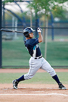 Danny Lopez - AZL Mariners - 2010 Arizona League.  Photo by:  Bill Mitchell/Four Seam Images..