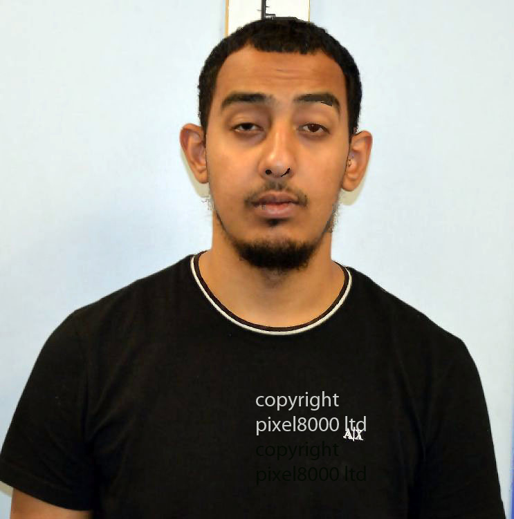 Pic shows:  Pensioner Fraud Case -   Achmed Abdulaziz Ahmed<br /> <br /> <br /> <br /> <br /> <br /> <br /> <br /> <br /> <br /> Picture by  Pixel8000 07917221968