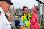 Garda Safety awareness day