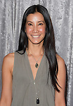 Lisa Ling attends The IWMF Courage in Journalism Awards held at The Beverly Hilton Hotel in Beverly Hills, California on October 28,2014                                                                               © 2014 Hollywood Press Agency