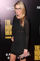 "NEW YORK, NY - FEBRUARY 04: Courtney Davis at the New York Premiere Of Columbia Pictures' ""The Monuments Men"" held at Ziegfeld Theater on February 4, 2014 in New York City, New York. (Photo by Jeffery Duran/Celebrity Monitor)"
