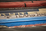 COLLEGE STATION, TX - MARCH 11: Vaulting poles lay in cases during the Division I Men's and Women's Indoor Track & Field Championship held at the Gilliam Indoor Track Stadium on the Texas A&M University campus on March 11, 2017 in College Station, Texas. (Photo by Michael Starghill/NCAA Photos/NCAA Photos via Getty Images)
