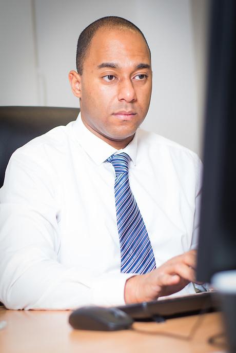 Wesley Selkridge of A&M Wealth Management.