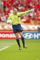 Brad Friedel, USA vs. South Korea, 2002 World Cup.