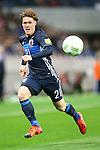 Gotoku Sakai (JPN), MARCH 29, 2016 - Football / Soccer : FIFA World Cup Russia 2018 Asian Qualifier Second Round Group E match between Japan 5-0 Syria at Saitama Stadium 2002 in Saitama, Japan. (Photo by Yohei Osada/AFLO SPORT)