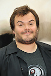 Jack Black arriving at the Kung Fu Panda 2 premiere, held at Mann's Chinese theatre Los Angeles, Ca. May 22, 2011. © Fitzroy Barrett
