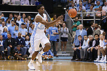 18 November 2015: North Carolina's Kenny Williams. The University of North Carolina Tar Heels hosted the Wofford College Terriers at the Dean E. Smith Center in Chapel Hill, North Carolina in a 2015-16 NCAA Division I Men's Basketball game. UNC won the game 78-58.