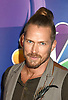 Jason Lewis  of&quot; Midnight, Texas&quot; attends the NBC New York Fall Junket on September 6, 2018 at The Four Seasons Hotel in New York, New York, USA. <br /> <br /> photo by Robin Platzer/Twin Images<br />  <br /> phone number 212-935-0770