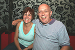 Triona and Noel Thompson enjoying a night out in Grennans...Photo NEWSFILE/Jenny Matthews.(Photo credit should read Jenny Matthews/NEWSFILE)....This Picture has been sent you under the condtions enclosed by:.Newsfile Ltd..The Studio,.Millmount Abbey,.Drogheda,.Co Meath..Ireland..Tel: +353(0)41-9871240.Fax: +353(0)41-9871260.GSM: +353(0)86-2500958.email: pictures@newsfile.ie.www.newsfile.ie.FTP: 193.120.102.198.