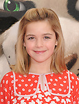 Kiernan Shipka at The Dreamworks Animation L.A. Premiere of Kung Fu Panda 2 held at The Grauman's Chinese Theatre in Hollywood, California on May 22,2011                                                                               © 2011 Hollywood Press Agency