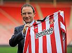 061211 Martin O'Neill Sunderland Manager