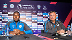18July2017 - Pre-Match Press Conference