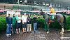 Lake Creek winning at Delaware Park on 6/27/15