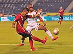 El Tolima capitalizó su dominio en los 90 minutos en el Metropolitano y venció 2-0 al Uniautónoma, este domingo por la noche, en partido de la fecha 17 del Torneo Apertura Colombiano 2015.