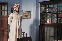 Victoria and Abdul (2017) <br /> Ali Fazal<br /> *Filmstill - Editorial Use Only*<br /> CAP/FB<br /> Image supplied by Capital Pictures