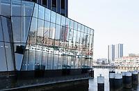 Nederland Rotterdam  2017. De  Koningshaven.  Foto Berlinda van Dam / Hollandse Hoogte
