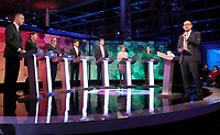 General Election Debate in Cardiff