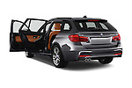 Car images of 2016 BMW 3-Series 328i-xDrive-Sports-Wagon 5 Door Wagon Doors