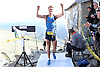 Race number 6 Sondre Hove Anderson- Norseman Xtreme Tri 2012 - Norway - photo by chris royle/ boxingheaven@gmail.com