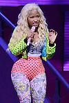 MIAMI, FL - JULY 24:  Nicki Minaj in concert at the James L. Knight Center on July 24, 2012 in Miami Florida. &copy;&nbsp;mpi04/MediaPunch Inc /NortePhoto.com<br /> <br /> **CREDITO*OBLIGATORIO** *No*Venta*A*Terceros*<br /> *No*Sale*So*third* ***No*Se*Permite*Hacer Archivo***No*Sale*So*third*&Atilde;'&Acirc;&copy;Imagenes*con derechos*de*autor&Atilde;'&Acirc;&copy;todos*reservados*.