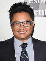 "BEVERLY HILLS, CA, USA - MAY 10: Alec Mapa at the ""An Evening With Women"" 2014 Benefiting L.A. Gay & Lesbian Center held at the Beverly Hilton Hotel on May 10, 2014 in Beverly Hills, California, United States. (Photo by Celebrity Monitor)"