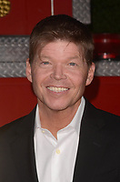 WESTWARD, CA - OCTOBER 8: Rob Liefeld at the Only The Brave World Premiere at the Village Theater in Westwood, California on October 8, 2017. Credit: David Edwards/MediaPunch