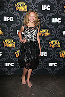 "Isabella Acres<br /> at ""The Spoils Of Babylon"" IFC Screening, Directors Guild of America, Los Angeles, CA 01-07-14<br /> David Edwards/DailyCeleb.com 818-249-4998"