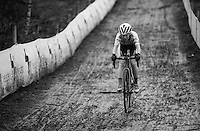 Stacey Ridel (AUS)<br /> <br /> Women U23 Race<br /> UCI 2016 cyclocross World Championships