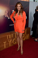 "LOS ANGELES - July 27:  Alex Meneses at ""The Last Tycoon"" Premiere at the Harmony Gold Theater on July 27, 2017 in Los Angeles, CA"