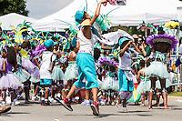 Roh-Ti Kiddie Carnival 2015