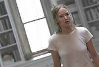 Mother! (2017) <br /> Jennifer Lawrence  <br /> *Filmstill - Editorial Use Only*<br /> CAP/KFS<br /> Image supplied by Capital Pictures