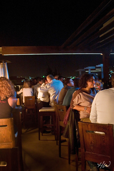 Amman, Jordan - Nightlife
