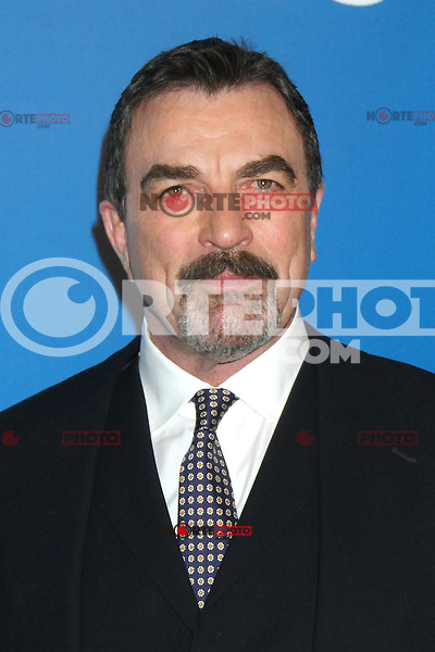Tom Selleck at the 2012 CBS Upfront at The Tent at Lincoln Center on May 16, 2012 in New York City. ©RW/MediaPunch Inc.